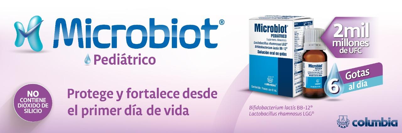 MICROBIOT
