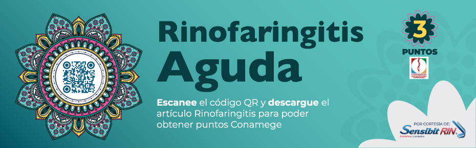 Banner-Rinofaringitis